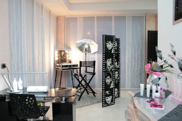 Arredamento centro estetico usato u idee di immagine di casa